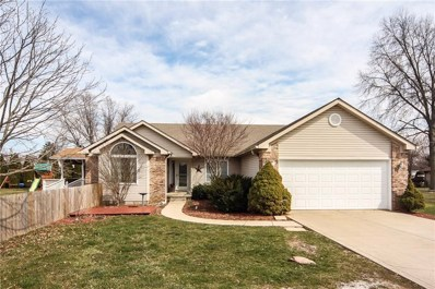 6511 S Mooresville Road, Indianapolis, IN 46221 - MLS#: 21552413