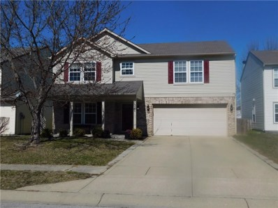 8824 Browns Valley Lane, Camby, IN 46113 - MLS#: 21552432