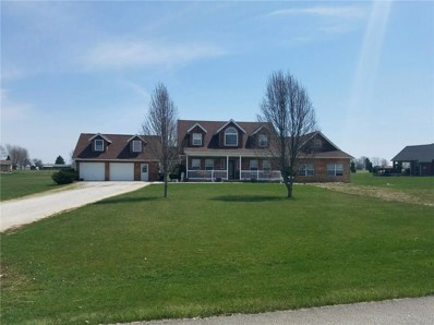 1106 S Smith Drive, Rushville, IN 46173 - #: 21552468