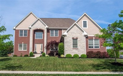 10222 Timberstone Drive, Fishers, IN 46040 - #: 21552473