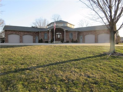 122 W McKay Road, Shelbyville, IN 46176 - MLS#: 21552477