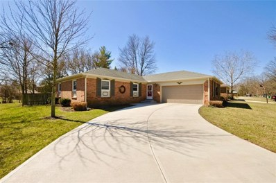 3039 Amherst Street, Indianapolis, IN 46268 - #: 21552483