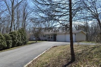 1099 W Hillside Drive, New Castle, IN 47362 - #: 21552487