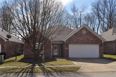 9657 Woodsong Lane, Indianapolis, IN 46229 - #: 21552508
