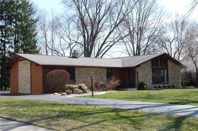 8201 Lieber Road, Indianapolis, IN 46260 - MLS#: 21552513