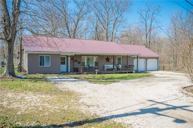 2336 S Conservation Club Road, Morgantown, IN 46160 - #: 21552516
