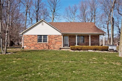 5217 S County Road 0, Clayton, IN 46118 - #: 21552535