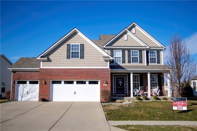 6074 Chestnut Eagle Drive, Zionsville, IN 46077 - #: 21552553