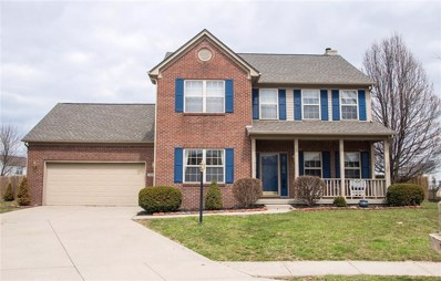 10151 Youngwood Lane, Fishers, IN 46038 - #: 21552568