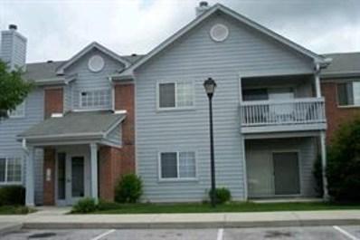 8110 Brookmont Court UNIT 101, Indianapolis, IN 46278 - #: 21552570