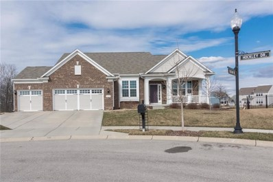 14174 Bagham Drive, Fishers, IN 46037 - #: 21552579
