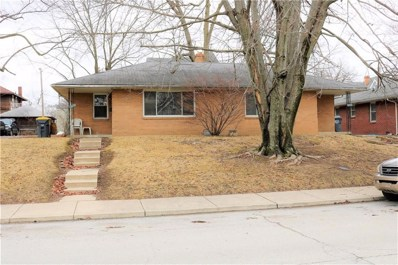 1102 W 9TH Street, Anderson, IN 46016 - #: 21552587