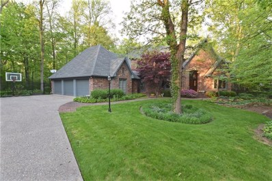 5054 Deer Ridge Court, Carmel, IN 46033 - #: 21552599