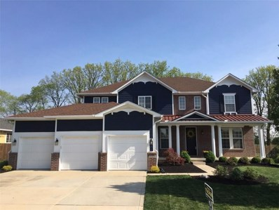 15840 Buxton Drive, Westfield, IN 46074 - #: 21552619