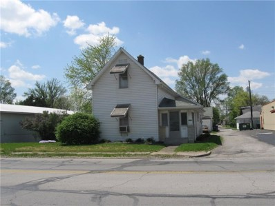 1253 S 10th Street S, Noblesville, IN 46060 - #: 21552624