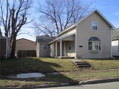 309 W Morrison Street, Frankfort, IN 46041 - MLS#: 21552628