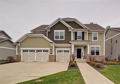 12723 Moonseed Drive, Carmel, IN 46032 - #: 21552645