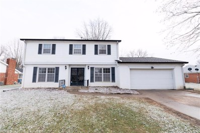 7543 Westmore Circle, Indianapolis, IN 46214 - #: 21552653