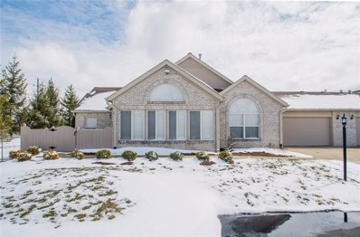 11232 Winding Wood Court UNIT 58, Indianapolis, IN 46235 - #: 21552661