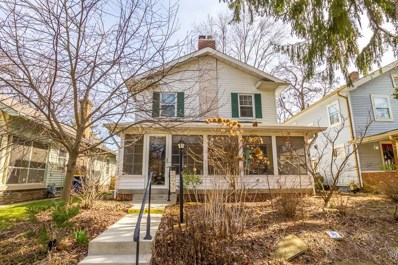 5245 Broadway Street, Indianapolis, IN 46220 - #: 21552664