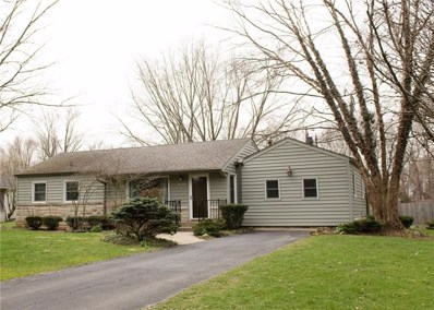 6510 N Oxford Street, Indianapolis, IN 46220 - #: 21552671