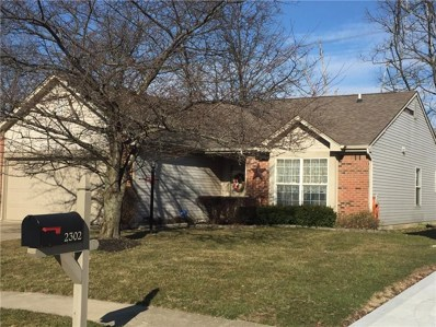2307 Rolling Oak Drive, Indianapolis, IN 46214 - #: 21552697