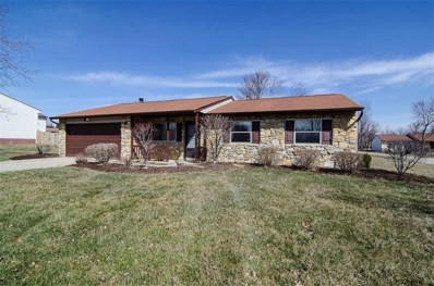8247 Autumn Mill Lane, Indianapolis, IN 46256 - #: 21552717