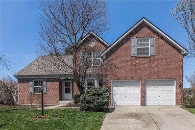 18847 Whitcomb Place, Noblesville, IN 46062 - MLS#: 21552729
