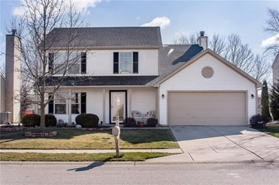 6101 Sandcherry Drive, Indianapolis, IN 46236 - #: 21552755