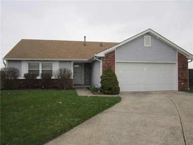 5971 Brouse Drive, Indianapolis, IN 46237 - #: 21552758