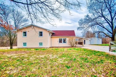 1466 S Cataract Road, Spencer, IN 47460 - #: 21552782