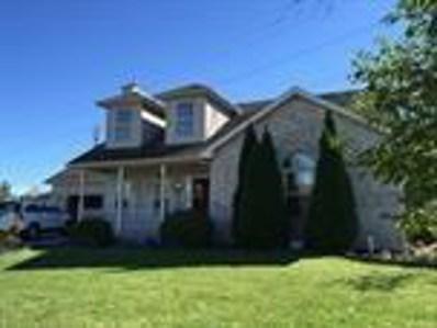 2408 N Marlborough Drive, Muncie, IN 47304 - MLS#: 21552809