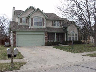 10515 Greenway Drive, Fishers, IN 46037 - MLS#: 21552811