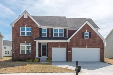 11987 Mannings Pass, Zionsville, IN 46077 - #: 21552827