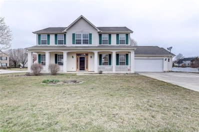 578 Tanninger Drive, Indianapolis, IN 46239 - #: 21552859