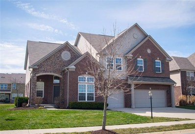9822 Stable Stone Terrace, Fishers, IN 46040 - #: 21552863
