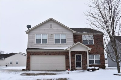 6571 Irving Drive, McCordsville, IN 46055 - #: 21552865