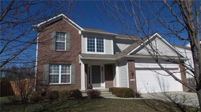 11840 Wedgeport Lane, Fishers, IN 46037 - #: 21552871