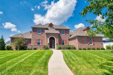 11346 Talnuck Circle, Fishers, IN 46037 - #: 21552891