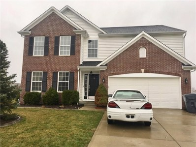 7748 Tuscarora Place, Indianapolis, IN 46217 - MLS#: 21552901