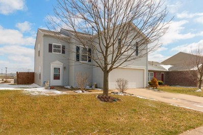6639 Newstead Drive, Indianapolis, IN 46217 - #: 21552906