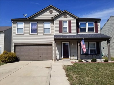 366 Springfield Circle, Greenwood, IN 46143 - #: 21552907
