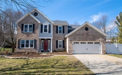 10854 Thistle Ridge, Fishers, IN 46038 - #: 21552913