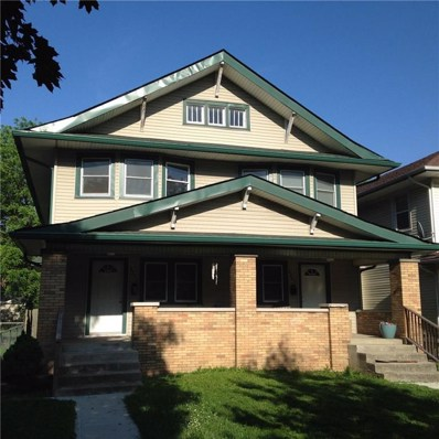 4249 N College Avenue, Indianapolis, IN 46205 - MLS#: 21552914