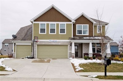 14601 Sherwood Forest Way, Fishers, IN 46037 - #: 21553942