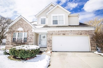 8830 Winthrop Place, Fishers, IN 46038 - #: 21553959