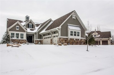 16256 Grand Cypress Drive, Noblesville, IN 46060 - #: 21554004