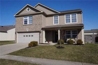 731 Heartland Drive, Greenwood, IN 46143 - MLS#: 21554005