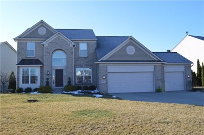 11854 Pine Meadow Circle, Fishers, IN 46037 - MLS#: 21554007