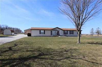 6776 S County Road 350 W, Clayton, IN 46118 - #: 21554008